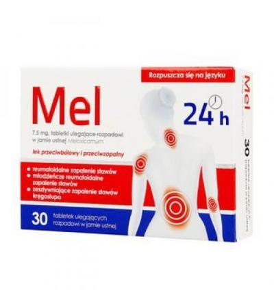 Mirnite 7.5 mg units